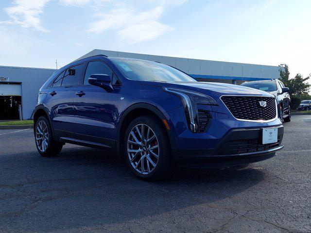 2021 Cadillac XT4 AWD Sport for sale in Waldorf, MD