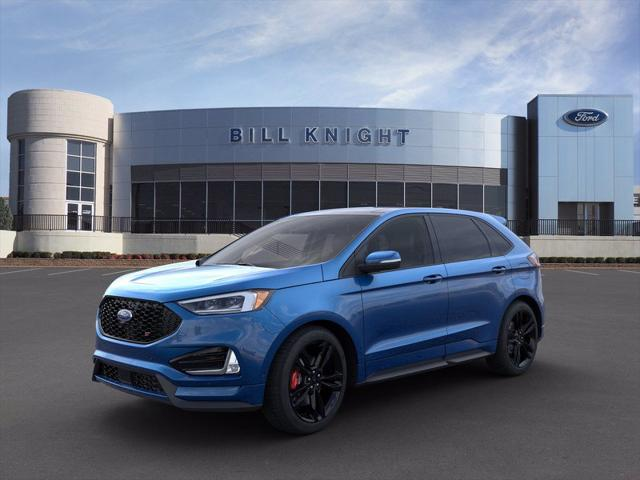 2021 Ford Edge ST for sale in Tulsa, OK
