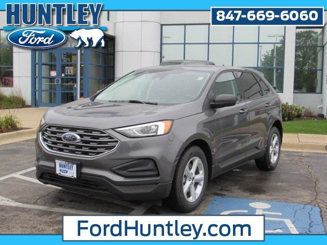2021 Ford Edge SE for sale in Huntley, IL