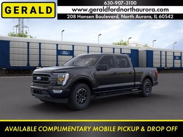 2021 Ford F-150 XLT for sale in  North Aurora, IL