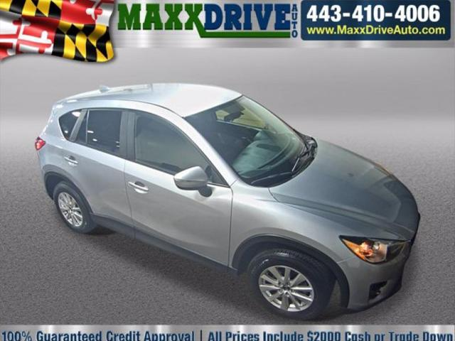 2016 Mazda CX-5 Touring for sale in Glen Burnie, MD
