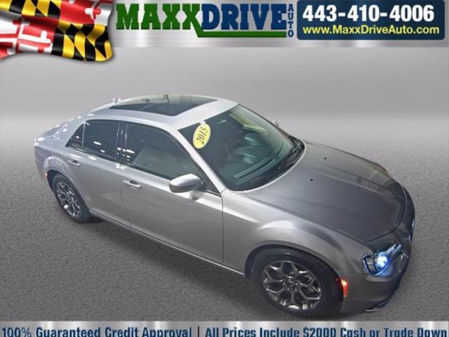 2015 Chrysler 300 300S for sale in Glen Burnie, MD
