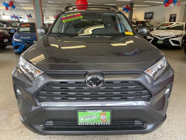 2019 Toyota RAV4 XLE Premium [14]