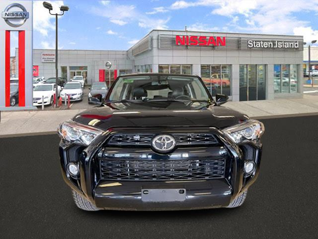 2018 Toyota 4Runner SR5 Premium [2]
