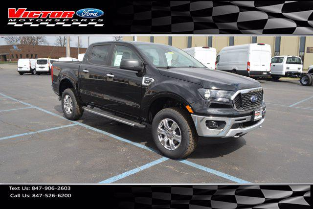 2021 Ford Ranger XLT for sale in Wauconda, IL