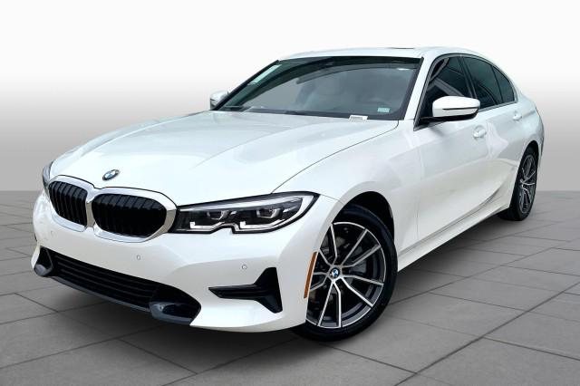 2021 BMW 3 Series 330i for sale in Tulsa, OK