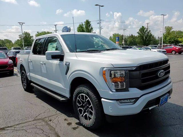 2021 Ford F-150 LARIAT for sale in Gurnee, IL