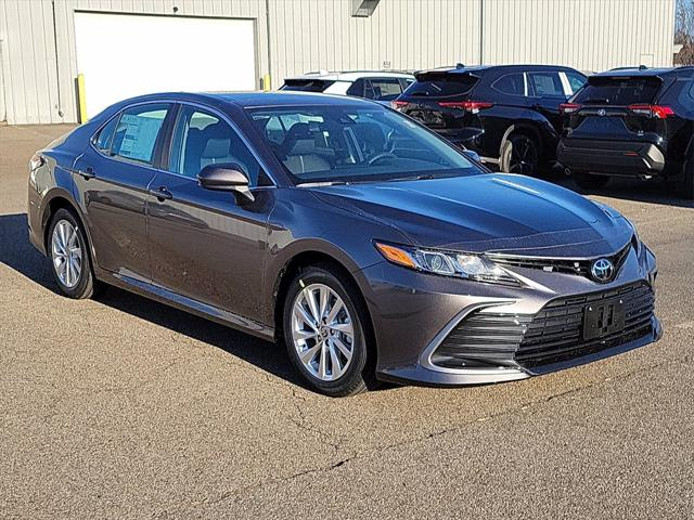 2021 Toyota Camry LE for sale in Boston, MA