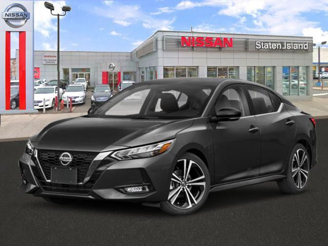 2021 Nissan Sentra SR [19]
