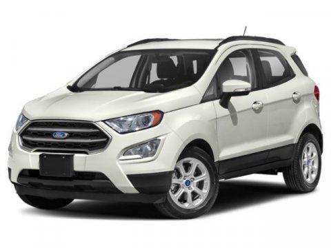 2021 Ford EcoSport SE for sale in Sacramento, CA