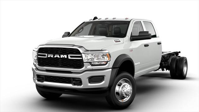 2021 Ram Ram 5500 Chassis Cab Tradesman for sale in Dinuba, CA