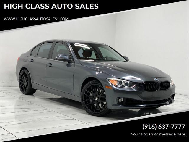 2012 BMW 3 Series 335i for sale in Rancho Cordova , CA