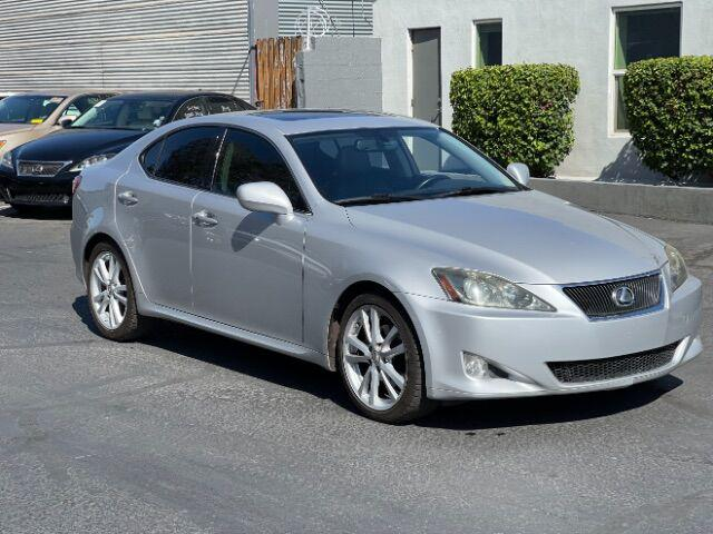 2006 Lexus Is 250 Manual/Auto for sale in Mesa, AZ