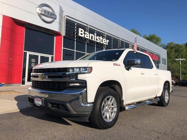 2019 Chevrolet Silverado 1500 LT for sale in Chesapeake, VA