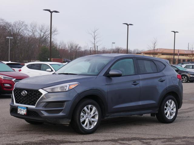 2019 Hyundai Tucson SE for sale in MANKATO, MN
