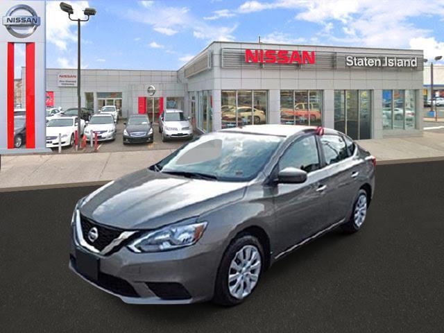 2018 Nissan Sentra SV [7]