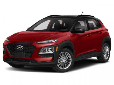 2021 Hyundai Kona SEL for sale in Paramus, NJ