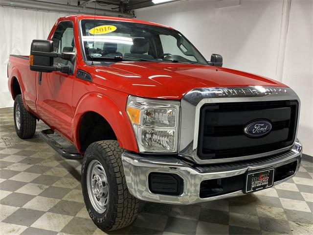 2016 Ford F-250 XL for sale in Brentwood, MD