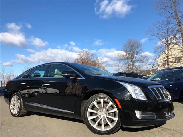 2013 Cadillac XTS Premium for sale in Leesburg, VA