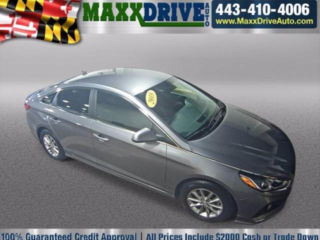 2018 Hyundai Sonata SE for sale in Glen Burnie, MD