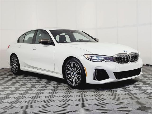 2020 BMW 3 Series M340i xDrive for sale in Vienna, VA