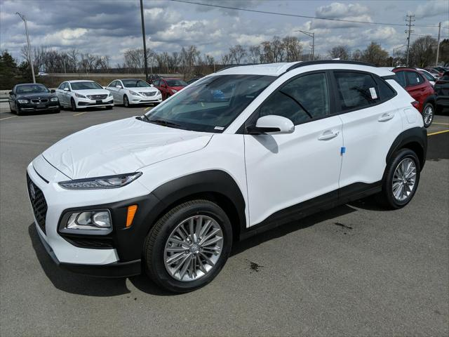 2021 Hyundai Kona SEL Plus for sale in Yorkville, NY