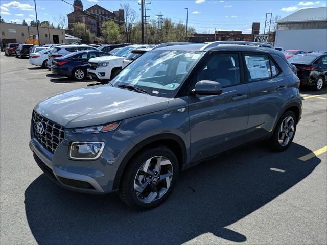 2021 Hyundai Venue SEL for sale in Yorkville, NY