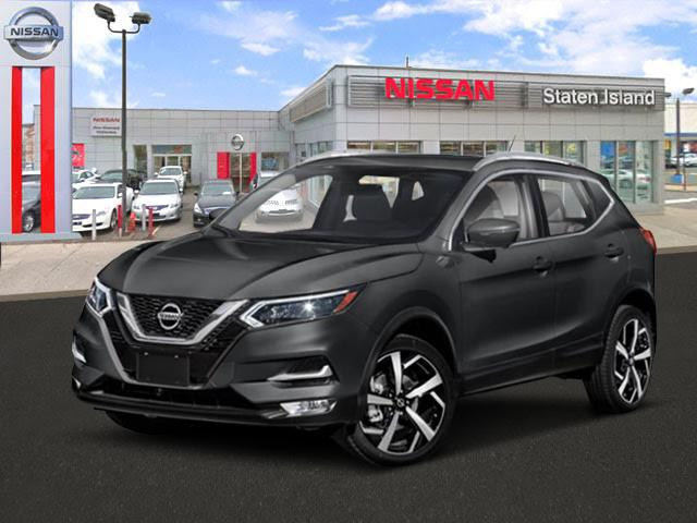 2021 Nissan Rogue Sport SL [18]