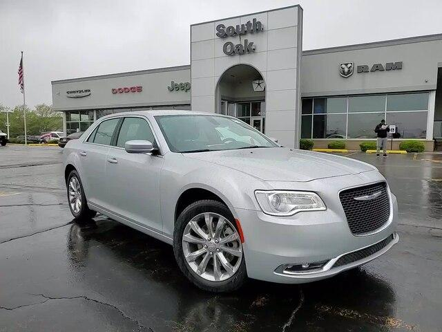 2021 Chrysler 300 for sale near Matteson, IL