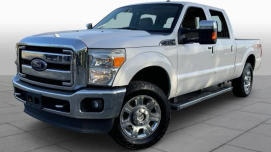 2015 Ford F-250 Lariat for sale in Houston, TX