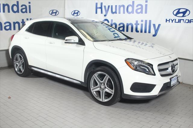 Mercedes-Benz Gla-Class Under 500 Dollars Down