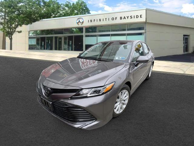 2018 Toyota Camry LE [7]
