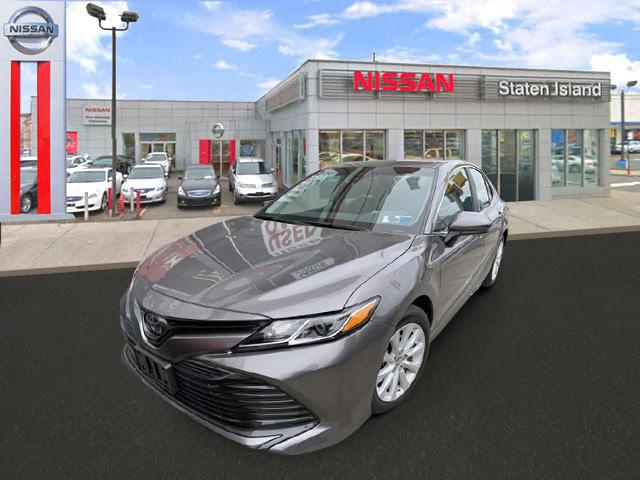 2018 Toyota Camry LE [8]