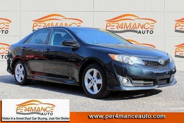 2014 Toyota Camry L for sale in Hanover, MD