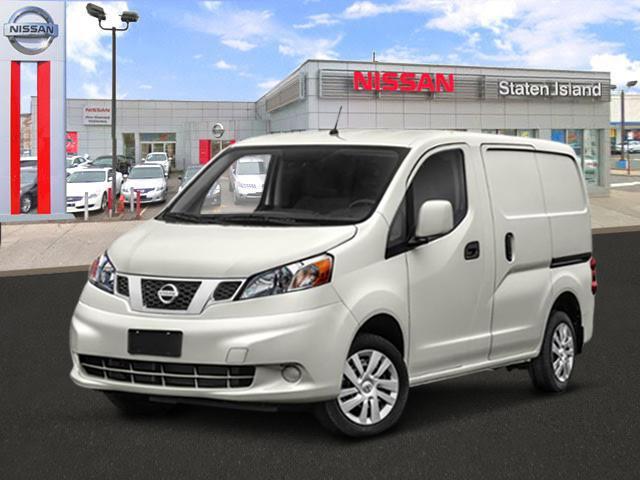 2021 Nissan NV200 Compact Cargo SV [0]