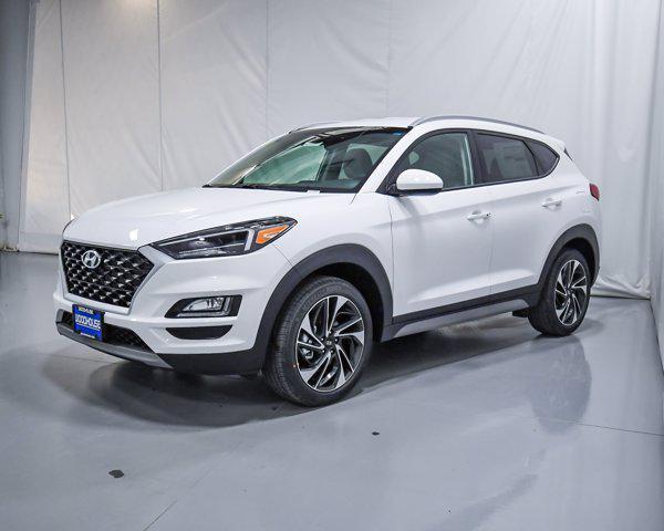 2021 Hyundai Tucson Sport for sale in OMAHA, NE