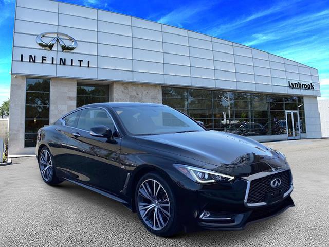 2017 INFINITI Q60 3.0t Premium AWD [8]