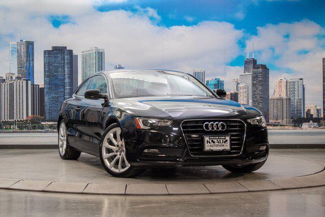 Audi A5 Under 500 Dollars Down