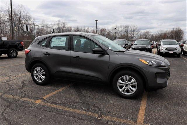 2021 Ford Escape S for sale in Manchester, NH