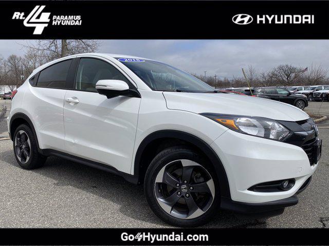 2018 Honda HR-V EX for sale in Paramus, NJ