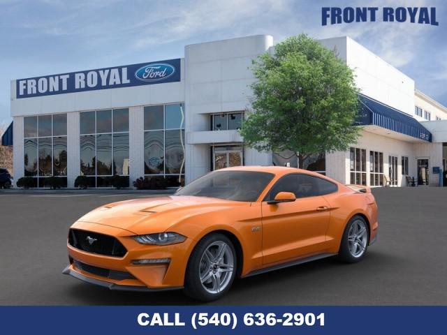2020 Ford Mustang GT for sale in Front Royal, VA