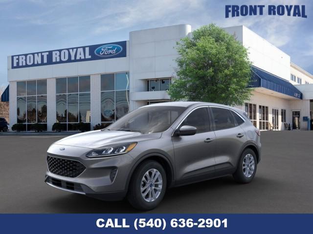 2021 Ford Escape SE for sale in Front Royal, VA