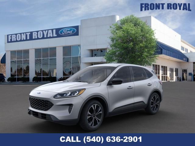 2021 Ford Escape SE Hybrid for sale in Front Royal, VA