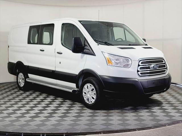 """2019 Ford Transit Van T-250 130"""" Low Rf 9000 GVWR Swing-Out RH Dr for sale in Vienna, VA"""