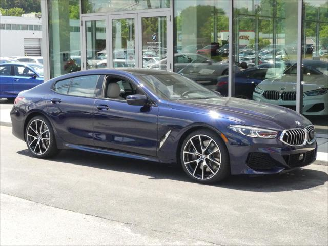 2022 BMW 8 Series 840i for sale in Owings Mills, MD