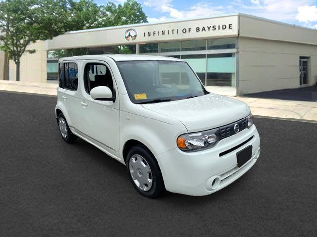 2010 Nissan Cube 1.8 S [0]