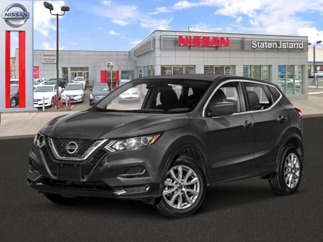 2021 Nissan Rogue Sport SV [10]