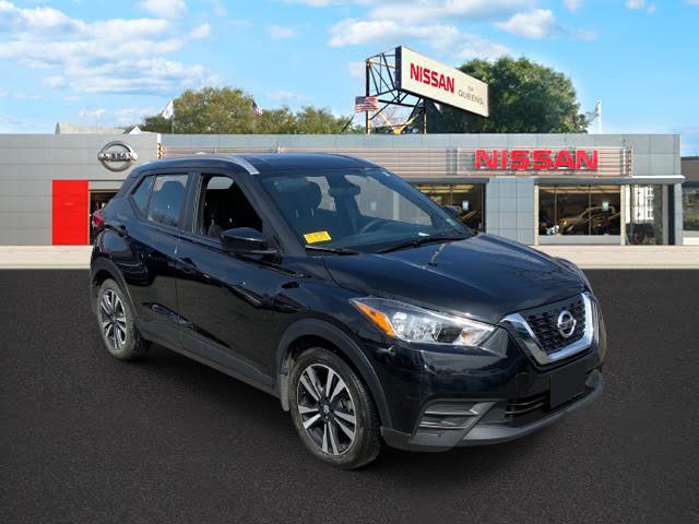 2019 Nissan Kicks SV FWD [16]