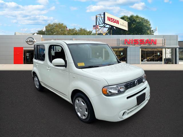 2010 Nissan cube 5dr Wgn I4 CVT 1.8 S [0]