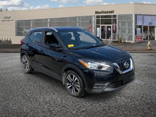 2019 Nissan Kicks SV [2]